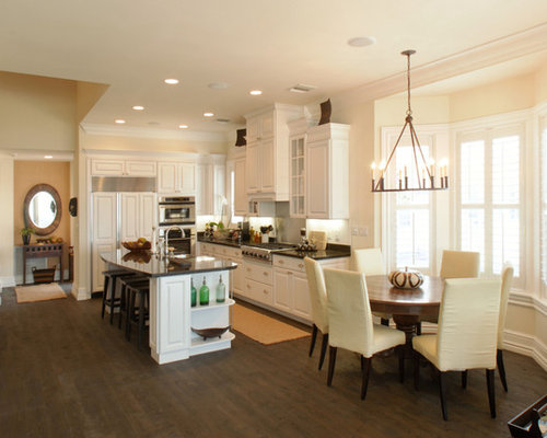 kitchen cabinet layout design ideas remodel pictures houzz