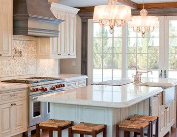 Bonnie Brae Kitchen
