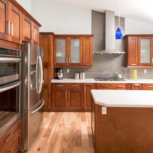 Bonsall Kitchen Remodel