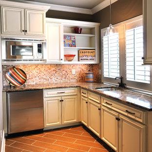 Inspiration for a timeless kitchen remodel in Nashville