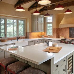 Boronda Adobe Kitchen
