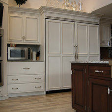 Eclectic Kitchen by L designs, llc of Reading PA