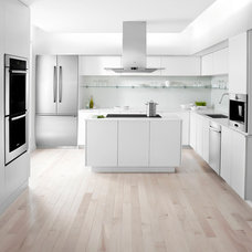 modern kitchen by Bosch