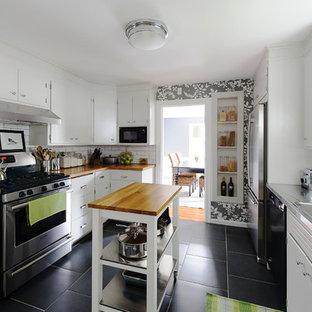 Boston Budget Kitchen