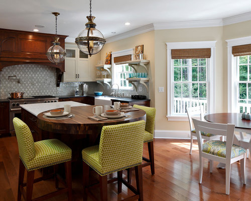 breakfast table ideas   table and chair and door