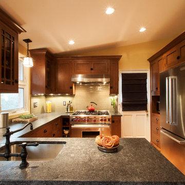 Boswell Kitchen 1