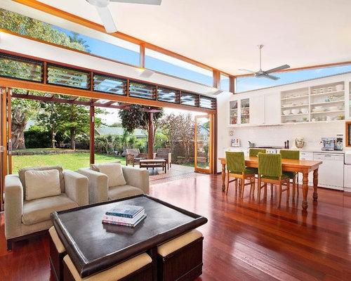 Open concept ranch home home design ideas pictures for Open concept house