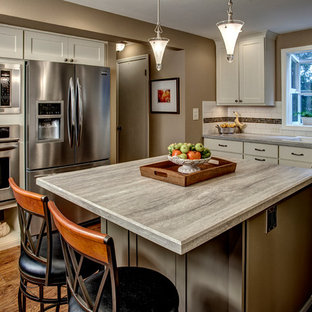 Bothell Kitchen Remodel