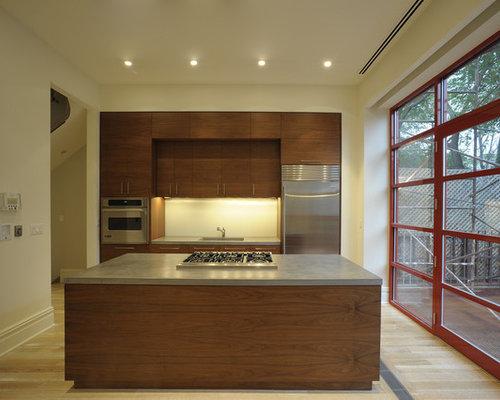 Kitchen Wall Cabinet   Houzz