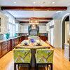 Kitchen Rehab: Don't Nix It, Fix It