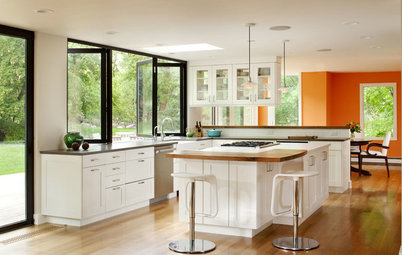 Determine the Right Appliance Layout for Your Kitchen