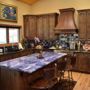 Boulder Ranch Kitchen