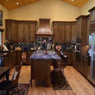 Boulder Ranch Kitchen