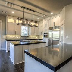 S Gentry Custom Homes Willis Tx Us 77318