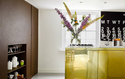Should I Have a Copper or Brass Worktop in My Kitchen?