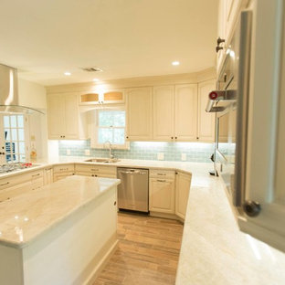 Bowman Project - Kitchen Remodeling in Houston, TX