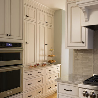 Boxford MA Kitchen