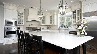Boxford White Kitchen