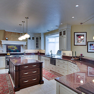 Boyce Lumber & Design Center Kitchen and Bath Design Projects
