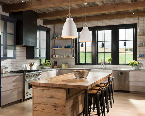 Farm Kitchen Design 25 Best Farmhouse Kitchen Ideas  Houzz