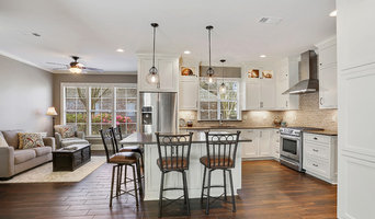Kitchen Design Firm In The Greater New Orleans Area Br Transitional