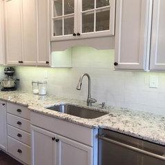 Kitchen Remodel Collierville Tn