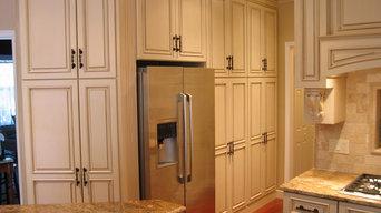 Brady Place-Kitchen