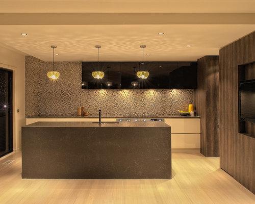 save photo akl designer kitchens - Moderne Kchen