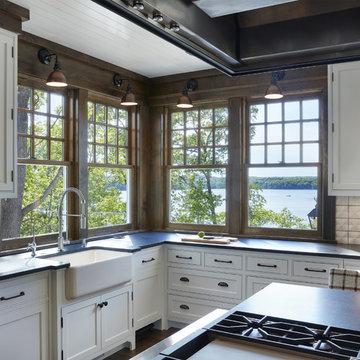 Brainerd Lakes Shingle Style