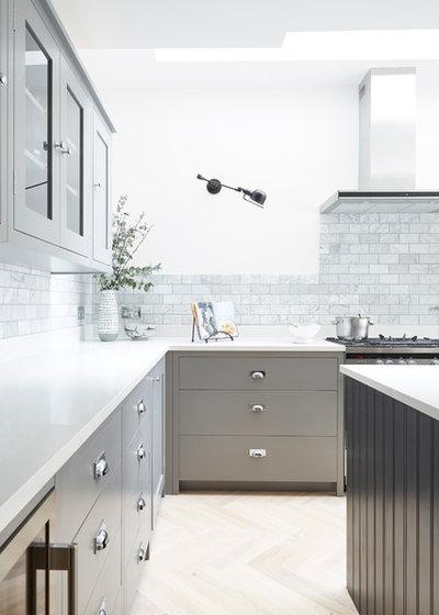Fusion Kitchen by Blakes London