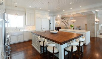 Brams Point - Renovation and New Construction Home