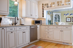 Branchburg, NJ Kitchen Remodel · More Info