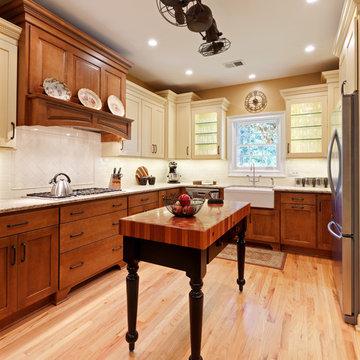 Brandis Kitchen