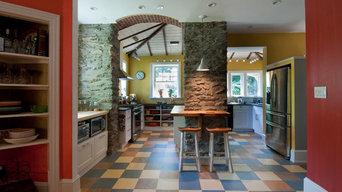 Brando-Taylor Kitchen