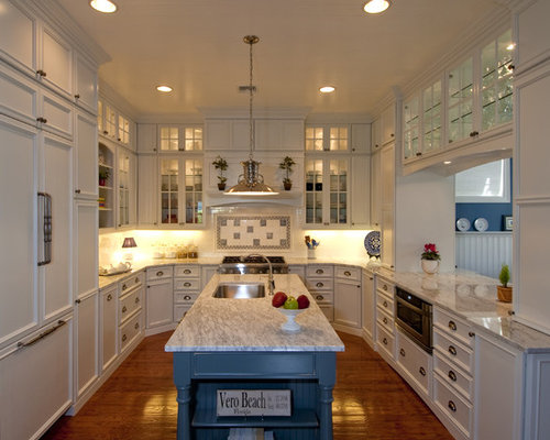 Lighting Inside Glass Cabinets Home Design Ideas, Pictures, Remodel and Decor