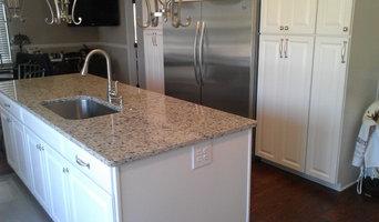 Bray Kitchen Remodel