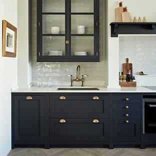 Brayer Design Studio Kitchen