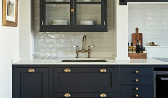 Brayer Design Studio Kitchen