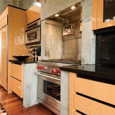 Contemporary Kitchen by Brazilian Direct, Ltd
