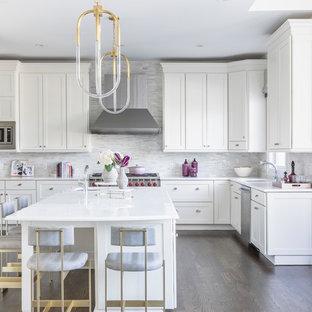 Breakfast Area and Kitchen | Morristown NJ