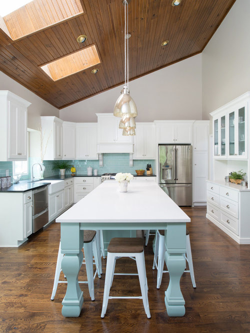 Dulux Duck Egg Blue Kitchen Ideas Inspiration
