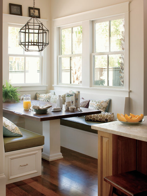 Breakfast Nook Home Design Ideas Pictures Remodel And Decor