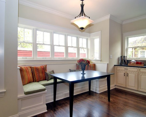 Banquette Height Home Design Ideas Pictures Remodel And