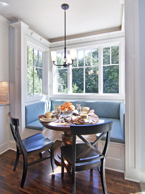Best Small Breakfast Nook Design Ideas Remodel Pictures – Small Kitchen Nook Ideas