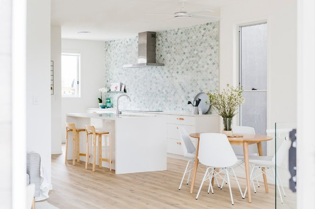 Coastal Kitchen by H and G Designs