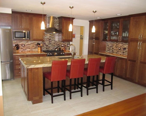 Breeze by Woodharbor Custom Cabinetry