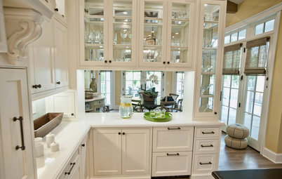 8 Cabinet Door and Drawer Types for an Exceptional Kitchen