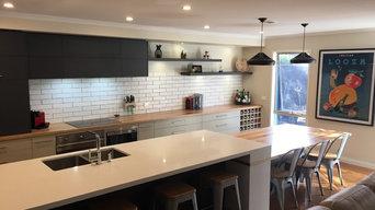 Brentwood Kitchens Stunning Kitchen renovation