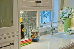 What color should we paint our kitchen cabinets?