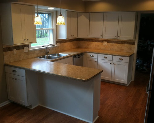 Under Cabinet Trim Moulding Home Design Ideas, Pictures, Remodel and Decor